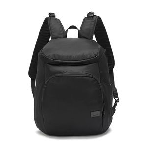 Pacsafe City Safe CS series Black Backpack